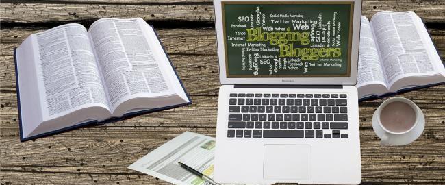 Website Design Company Blog