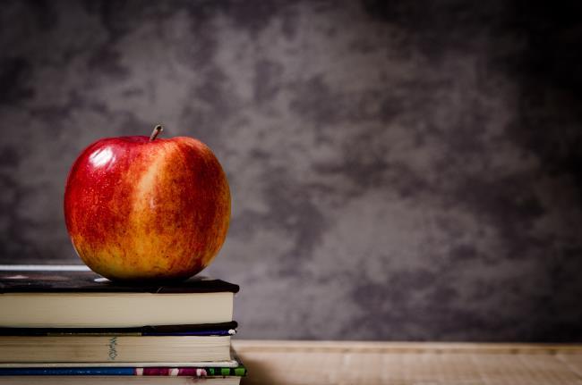 School Blog Website