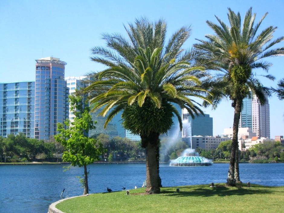Orlando Central Florida
